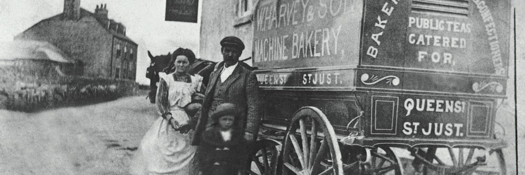 Full Time Night Driver - Plymouth Bakery