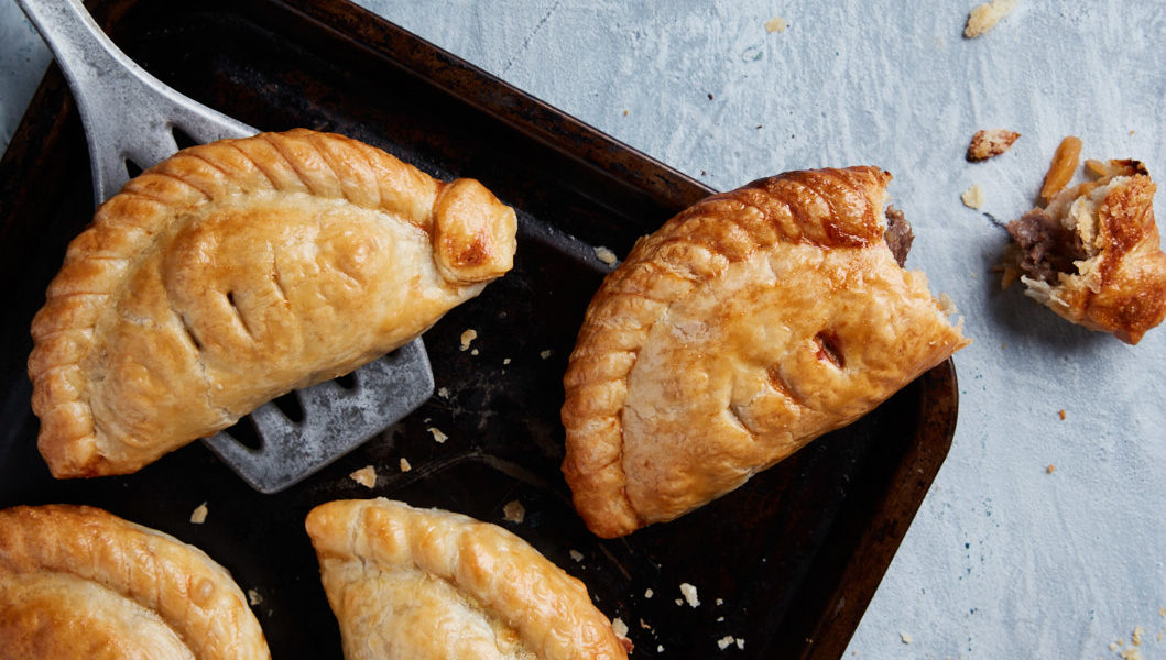 It's Pasty Time!