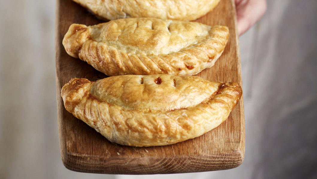 Cornish Pasties and the Protected Geographical Indication (PGI)