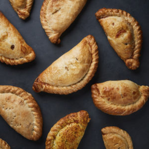 Favourites Pasty Box - Meat