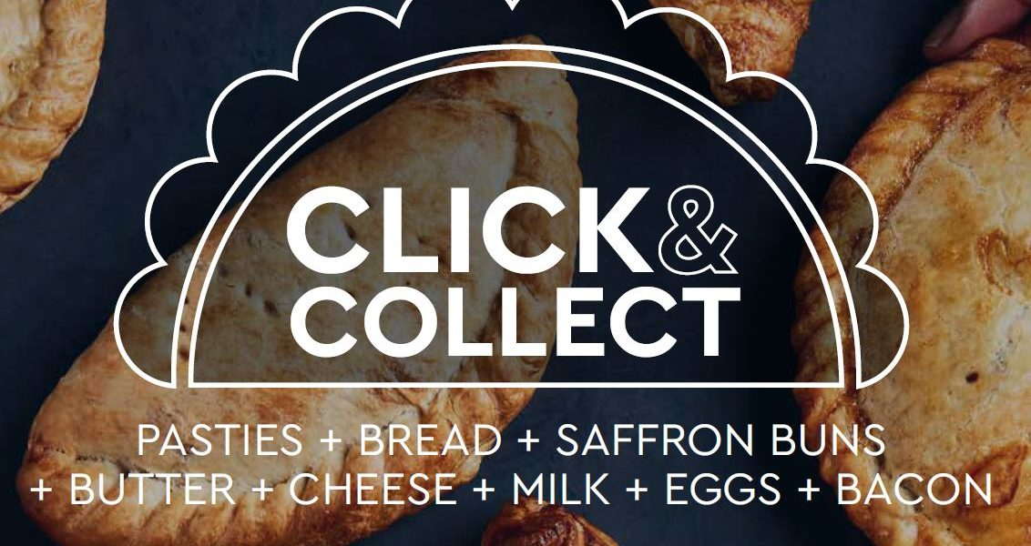 Click & Collect West Cornwall